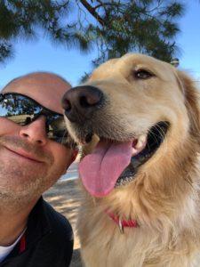 keith geissenberger, sonoran dog care, dog training scottsdale